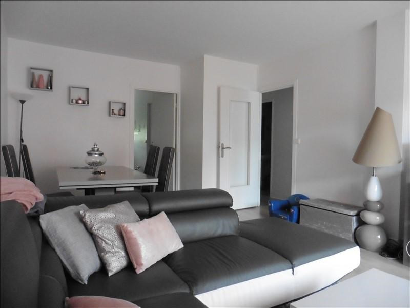 Sale apartment Avon 149 800€ - Picture 2