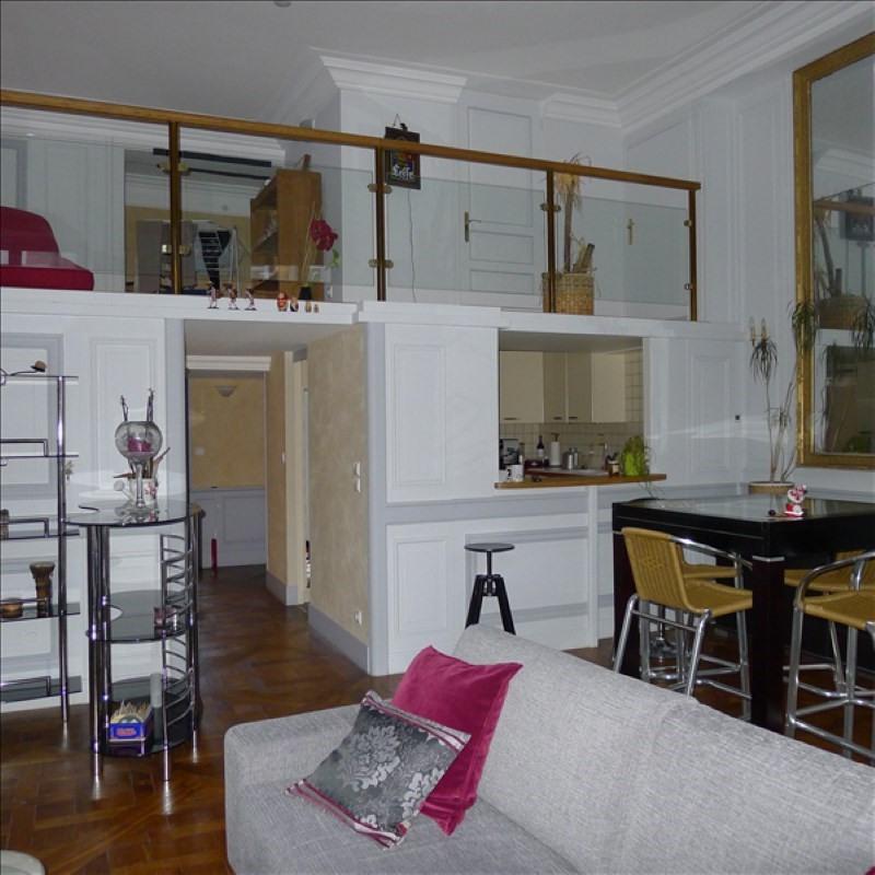 Verkoop  appartement Orleans 262500€ - Foto 4