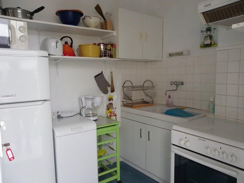 Revenda apartamento Barneville carteret 91500€ - Fotografia 3