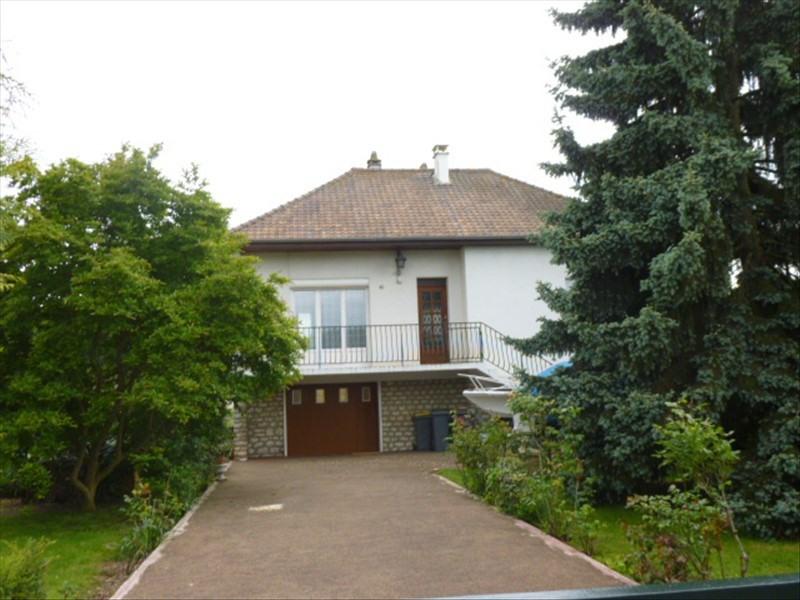 Rental house / villa Reau 1100€ +CH - Picture 1