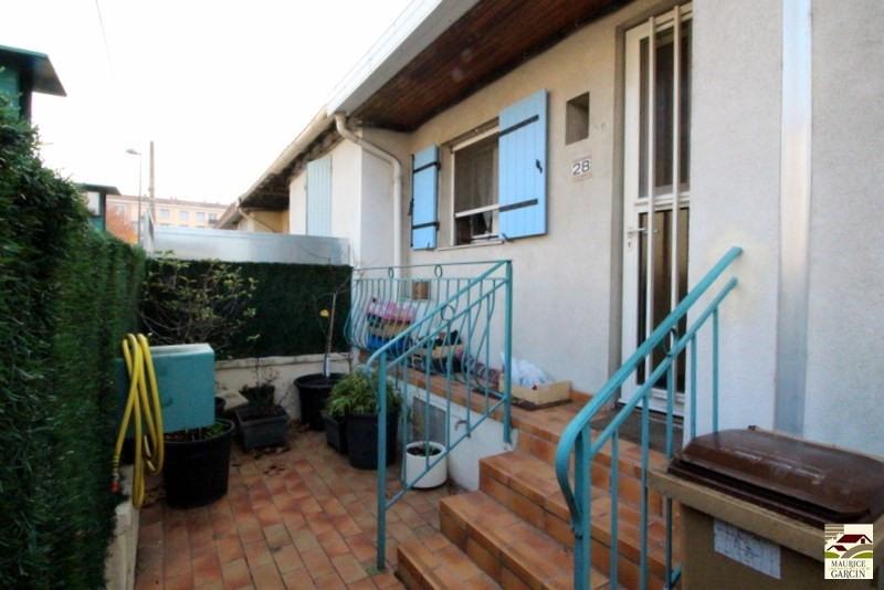 Vente maison / villa Cavaillon 170000€ - Photo 2