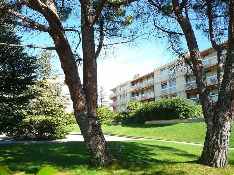 Produit d'investissement appartement Carpentras 131250€ - Photo 1