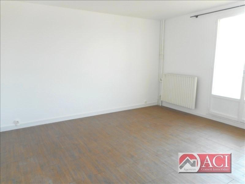 Sale apartment Epinay sur seine 94000€ - Picture 1