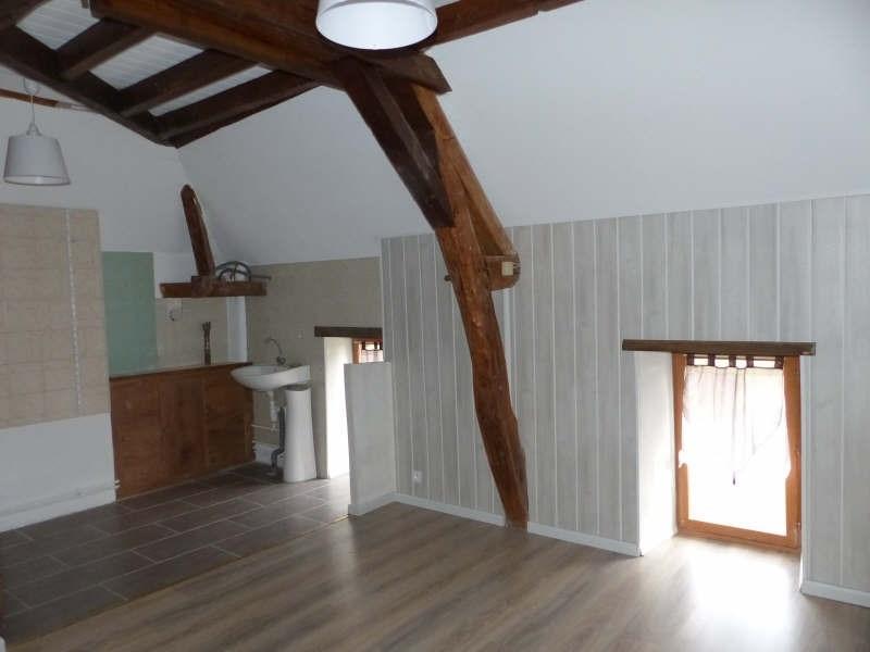 Vente maison / villa Ervy le chatel 168000€ - Photo 6