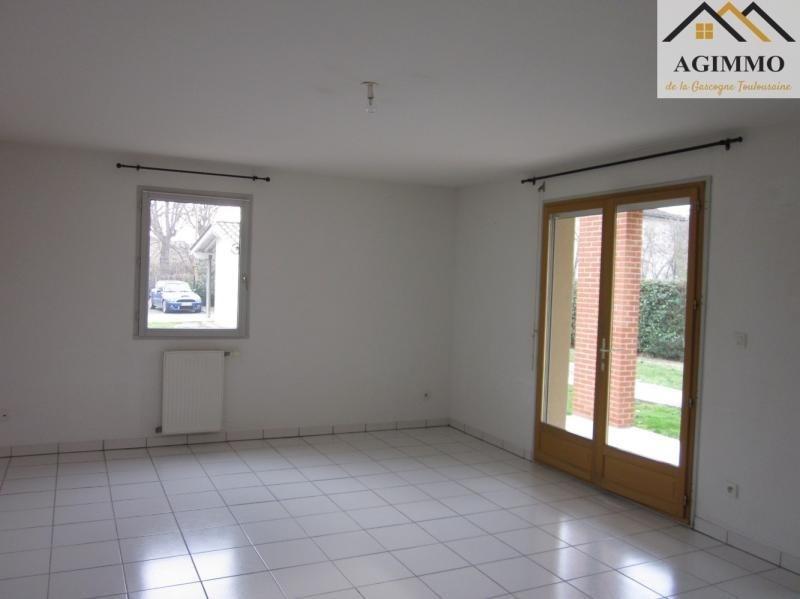 Location appartement Lombez 558€ CC - Photo 2