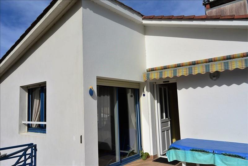 Sale house / villa Jard sur mer 187200€ - Picture 1