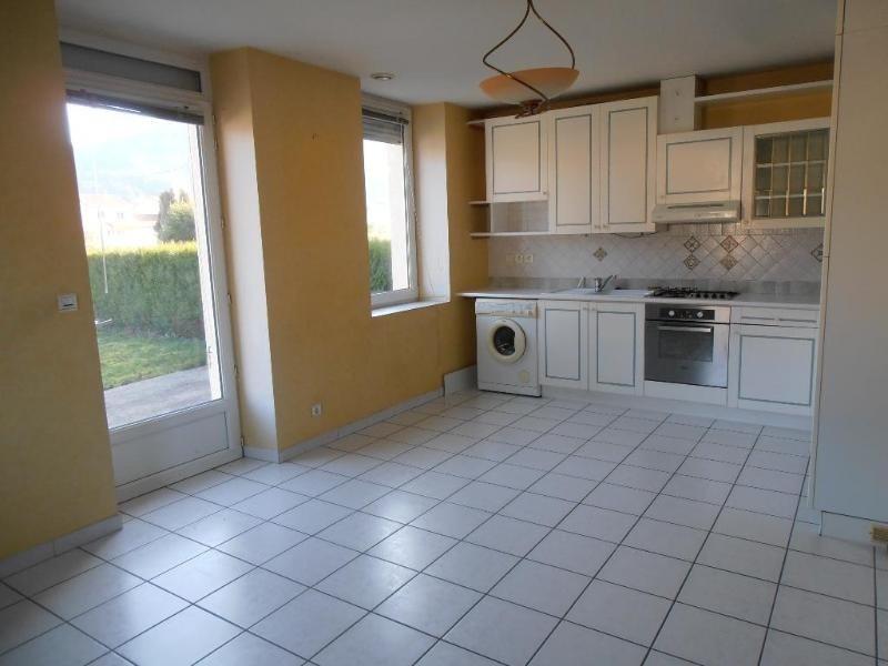 Vente appartement Montreal la cluse 110000€ - Photo 2