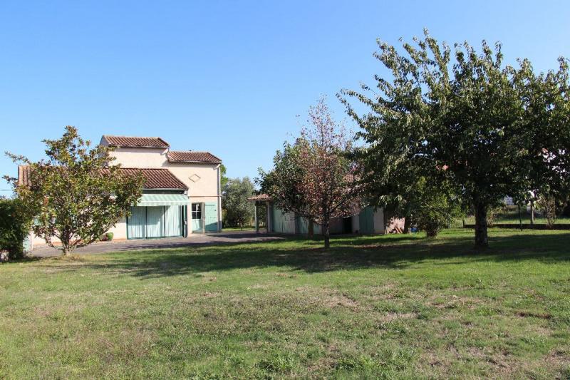 Vente maison / villa Mondonville 410000€ - Photo 2