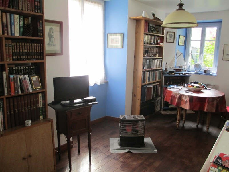 Vente maison / villa Cires les mello 153 000€ - Photo 3