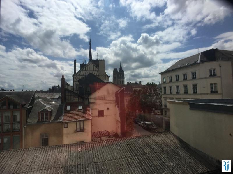 Alquiler  apartamento Rouen 685€ CC - Fotografía 3