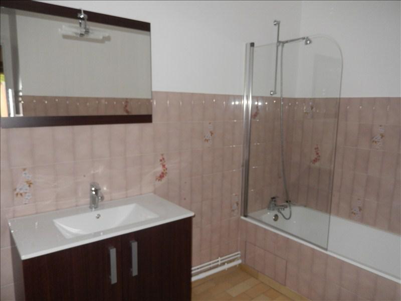 Location appartement Le puy en velay 366,75€ CC - Photo 3