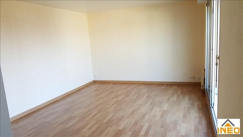 Vente appartement La meziere 139000€ - Photo 2