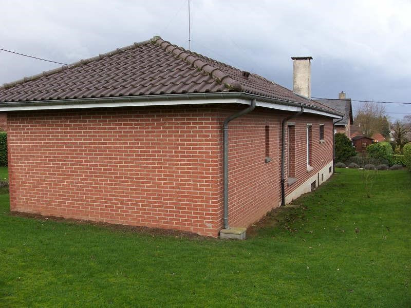 Sale house / villa Avesnes sur helpe 263500€ - Picture 9
