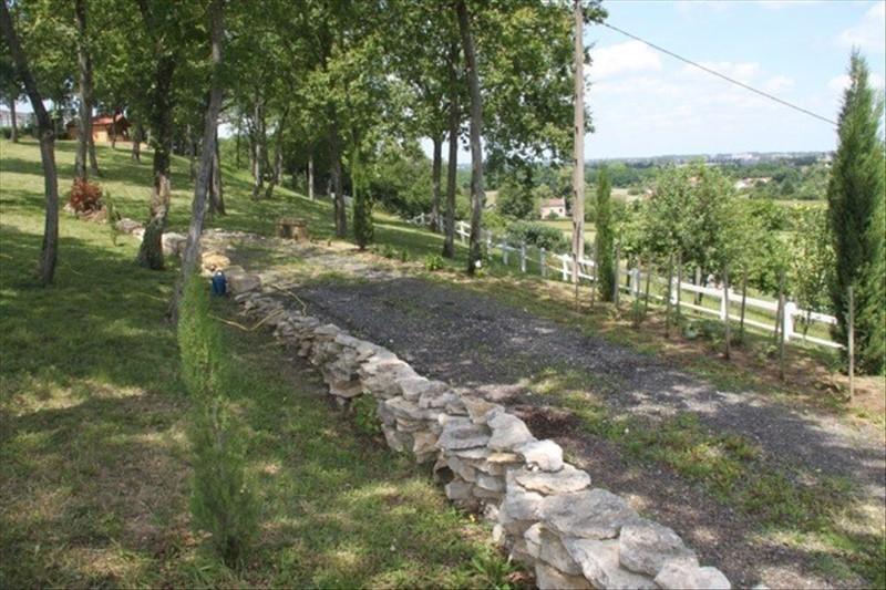 Vente terrain Neuvy 130000€ - Photo 3