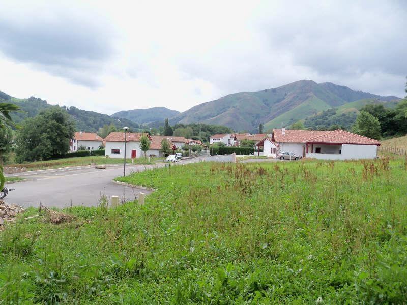 Vente terrain St etienne de baigorry 72200€ - Photo 1