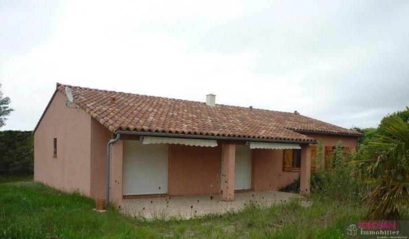 Vente maison / villa Villefranche 2 pas 235000€ - Photo 1
