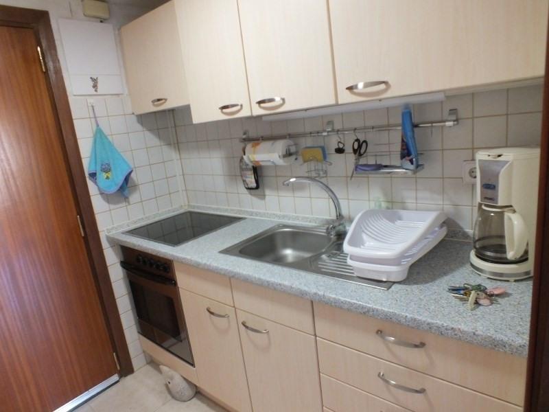 Location vacances appartement Roses santa-margarita 520€ - Photo 9
