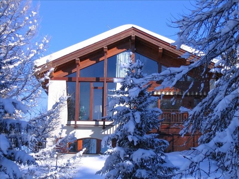 Vente de prestige maison / villa Les arcs 2100000€ - Photo 1
