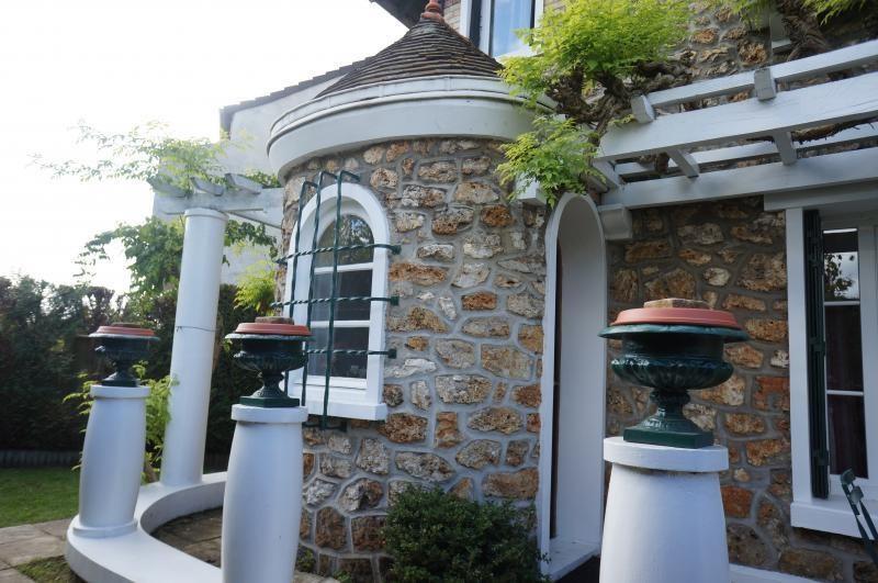 Sale house / villa Antony 830000€ - Picture 2