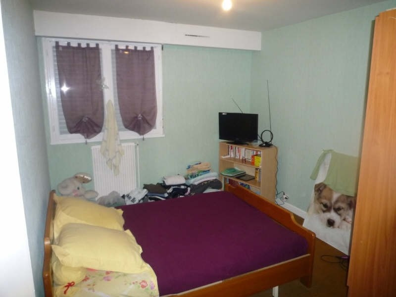 Sale apartment Moulins 55 000€ - Picture 3