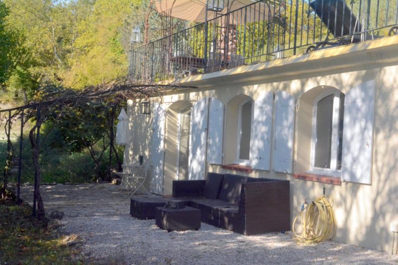 Immobile residenziali di prestigio casa Saint-paul-en-forêt 1200000€ - Fotografia 34