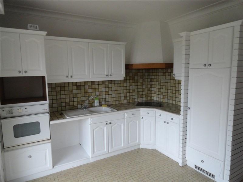 Sale house / villa La bernardiere 223900€ - Picture 3