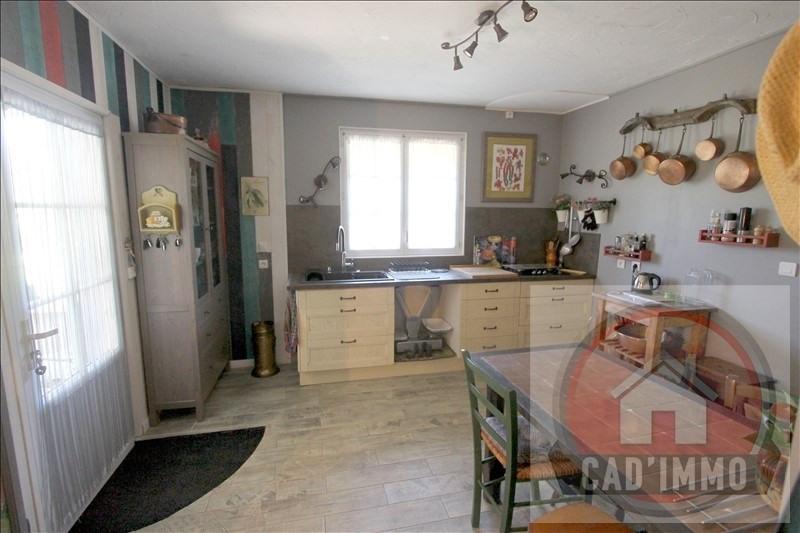 Sale house / villa Plaisance 388000€ - Picture 4