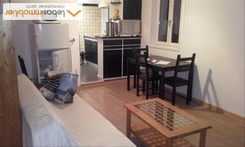 Vente appartement St valery en caux 76000€ - Photo 1