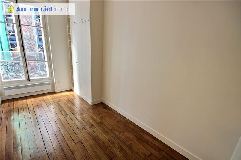 Location appartement Paris 4ème 2490€ CC - Photo 8