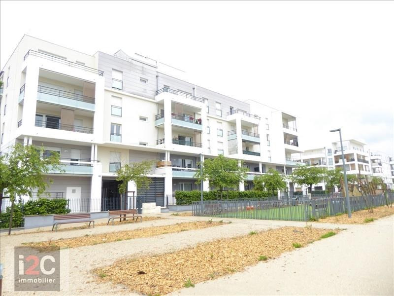 Vente appartement St genis pouilly 315000€ - Photo 6
