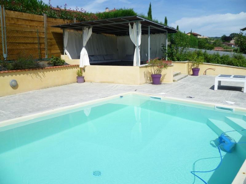 Sale house / villa Bessenay 420000€ - Picture 3