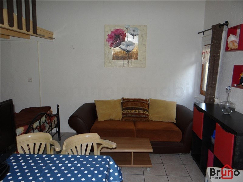 Revenda casa Noyelles sur mer 261500€ - Fotografia 15