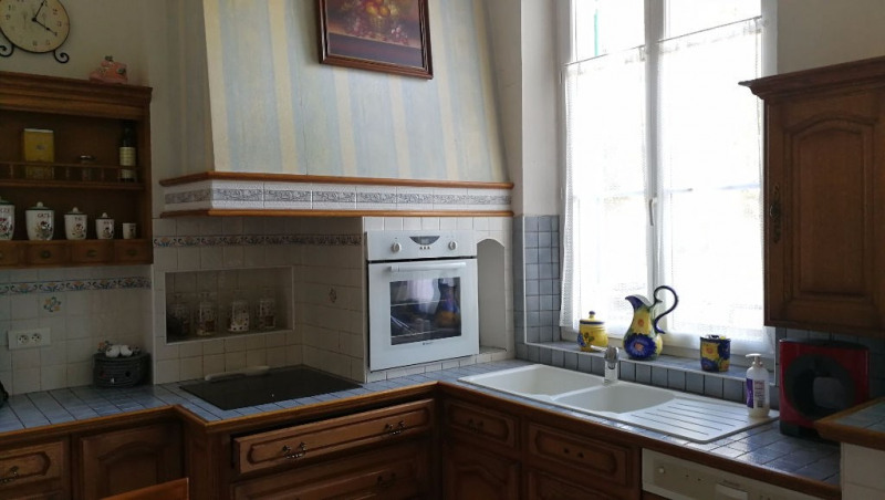 Sale house / villa Sabres 349 800€ - Picture 9