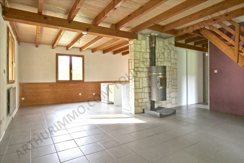 Investment property house / villa Paladru 220000€ - Picture 2