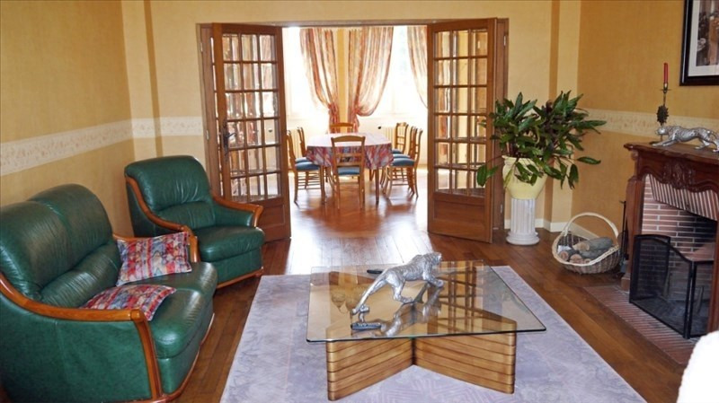 Vente maison / villa Fougeres 398000€ - Photo 3