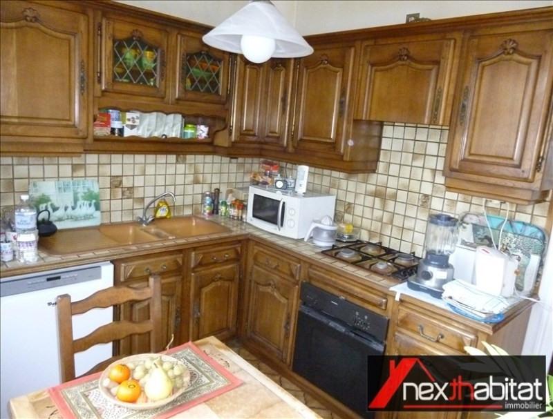Vente maison / villa Livry gargan 298000€ - Photo 3