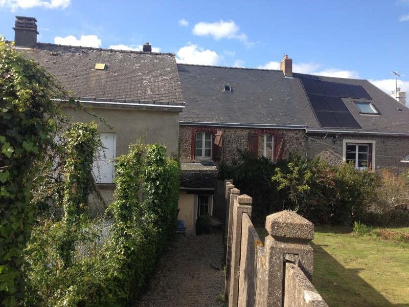 Vente maison / villa Trans 57000€ - Photo 1
