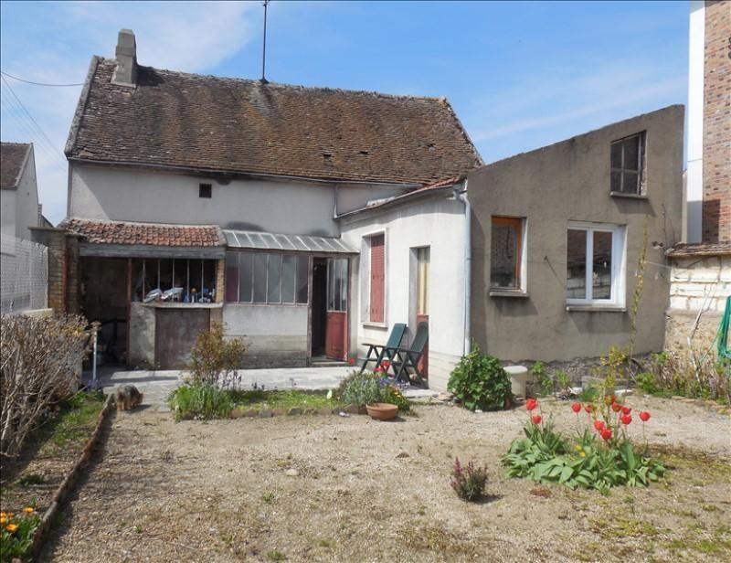 Sale house / villa Montereau fault yonne 123050€ - Picture 10