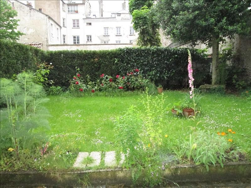 Rental apartment Versailles 2 362€ CC - Picture 1