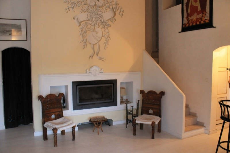 Sale house / villa Belgentier 548000€ - Picture 6