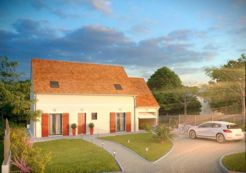 Maison  6 pièces + Terrain 1288 m² Dammarie par MAISONS PIERRE