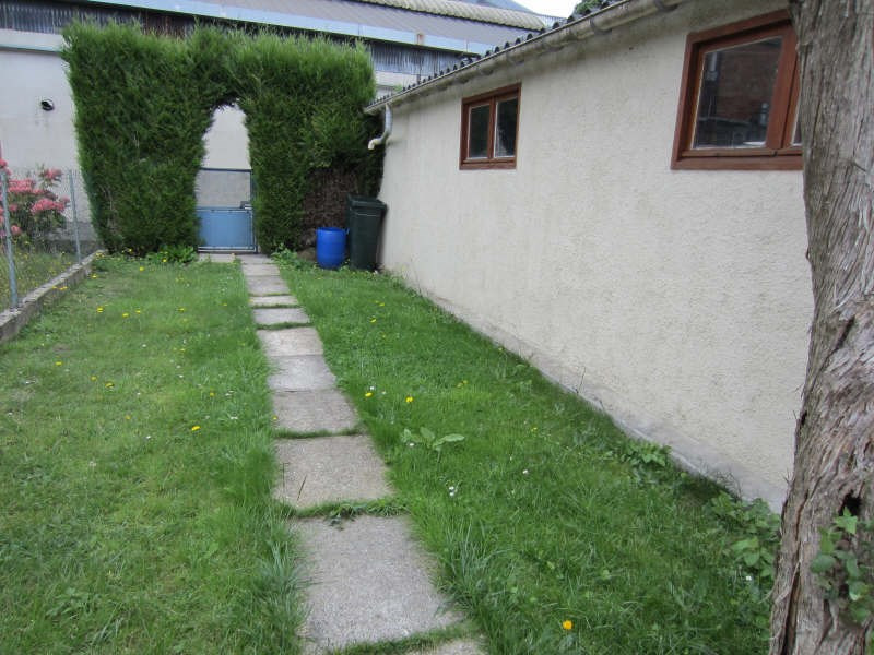Investment property house / villa Moliens 81 000€ - Picture 2