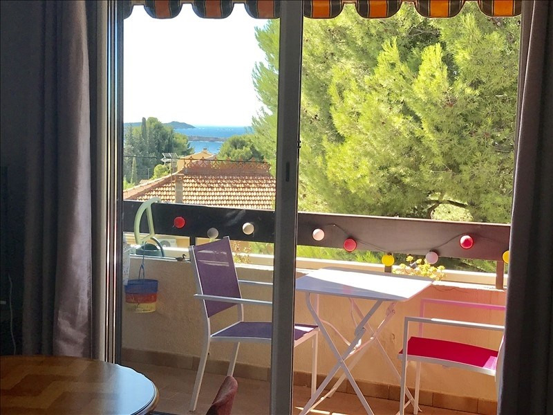 Sale apartment Bandol 175 000€ - Picture 5