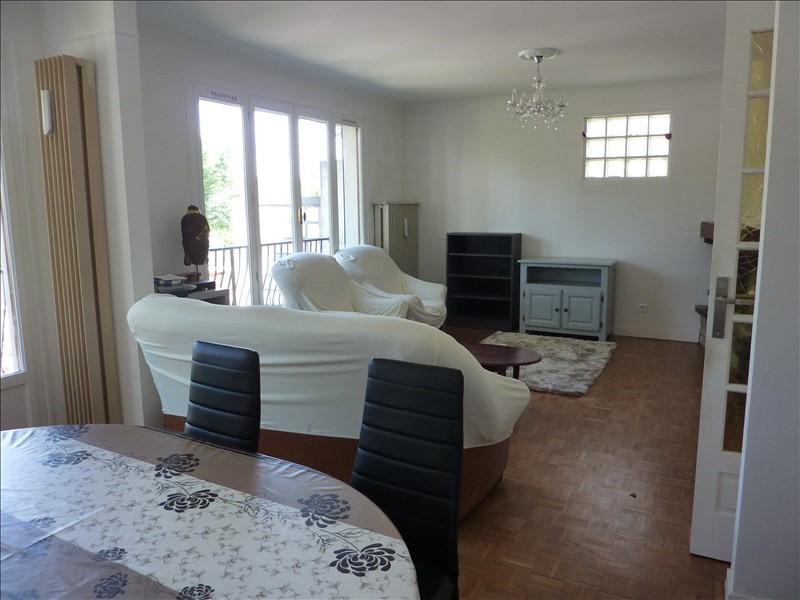 Sale house / villa Bures sur yvette 491000€ - Picture 5