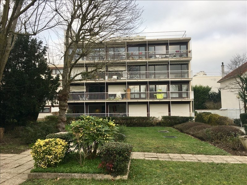 Vendita appartamento Maisons-laffitte 278000€ - Fotografia 3