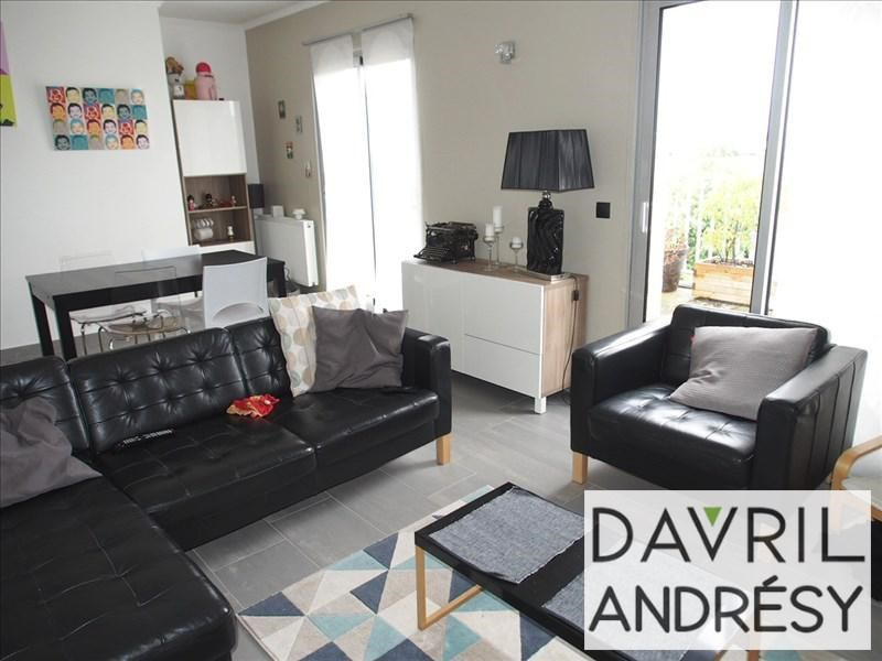 Sale apartment Andresy 260 000€ - Picture 2