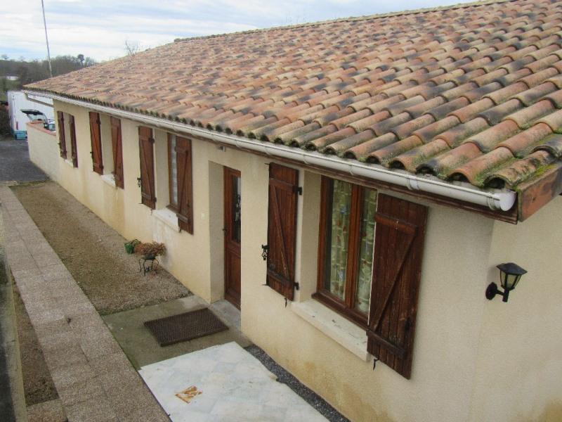 Sale house / villa Classun 189000€ - Picture 1