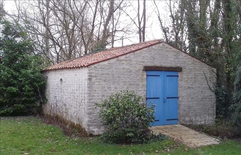 Vente maison / villa La rochelle 257900€ - Photo 10
