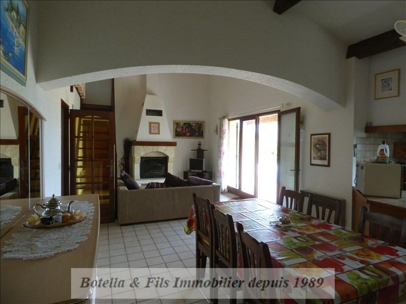 Vendita casa Barjac 223800€ - Fotografia 4