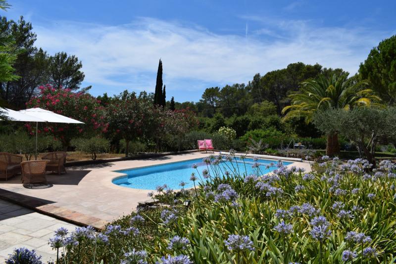Deluxe sale house / villa Seillans 895000€ - Picture 26